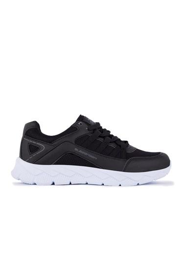 Slazenger Slazenger KARMAN Koşu & Yürüyüş Erkek Ayakkabı Haki Siyah